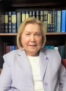 Joan Nelson Hook Board Certified Elder Law Attorney