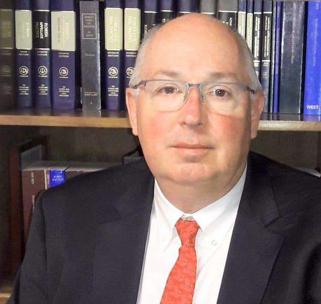 David Hook Board Certified Elder Law Attorney